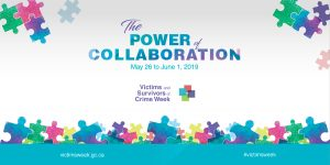 Victims and Survivors of Crime Week 2019