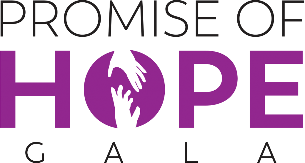 Promise of Hope Gala logo